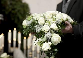 فروشگاه آنلاین گل و گیاه گلیتال | سبد گل مناسب ختم کدام است؟