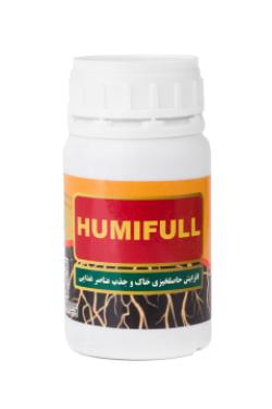خرید کود اسیدهیومیک humifull