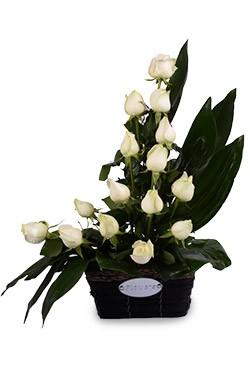 خرید سبد گل بهشت