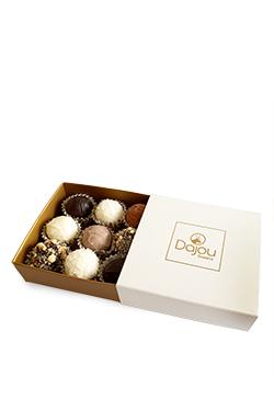 خرید جعبه شکلات داژو 9 عددی