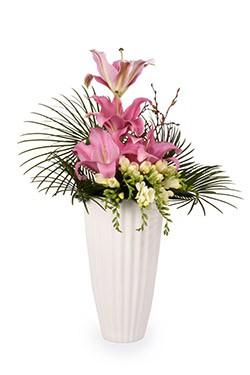 خرید سبد گل مهستا