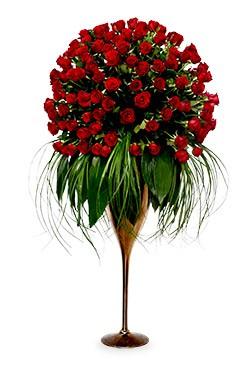خرید سبد گل رستا