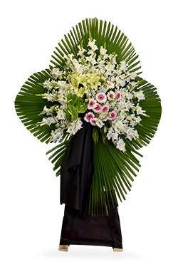 خرید تاج گل شیوا