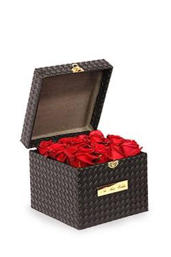 خرید باکس گل مایا-متوسط