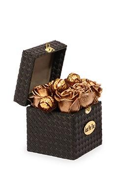 خرید باکس گل لارا-کوچک